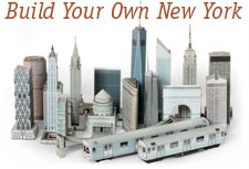 Build Your Own New York